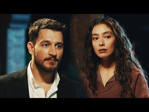 Дочь посла 1 серия - Ты решил разрушить любовь Санджар-эфе?