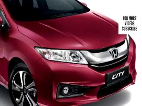 Honda City Pakistan New Car Beautyful Look Interior Exterior Photo Review  By Cars Technology