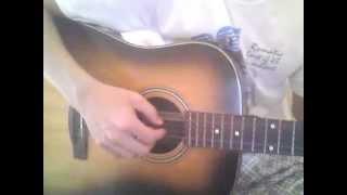 Vì chính em thôi Guitar