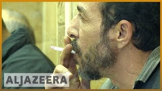 🇱🇧🇵🇸Why thousands of Palestinian refugees are moving out of Lebanon | Al Jazeera English