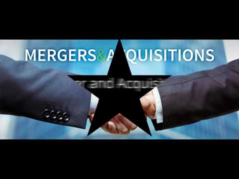Experienced Mergers And Acquisitions Companies