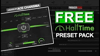 halftime vst download reddit