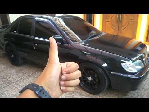 Soluna 2002 GLi - Review Mobil Bekas 60 Jutaan | mesinnya bandel banget