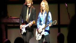 Styx Concert October 29, 2010 Part 12 ~ Lords of the Ring continued