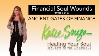 ep. 67 Ancient Gates of Finance