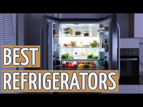 ⭐️ Best Refrigerator: TOP 10 Refrigerators 2019 REVIEWS ⭐️