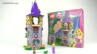 LEGO Disney Princesses 41054 - Rapunzel's Creativity Tower!