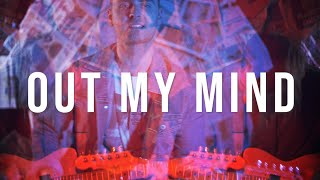 Grant Kilpatrick - Out My Mind (Official Video)