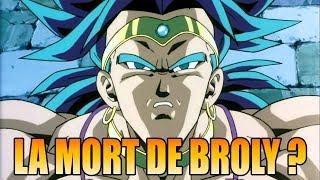 BROLY EST MORT ! BEERUS INUTILE ! DRAGON BALL SUPER GT EPISODE 93 thumbnail