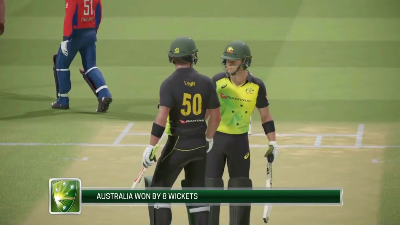Ashes Cricket 2017 Gameplay Ps4
