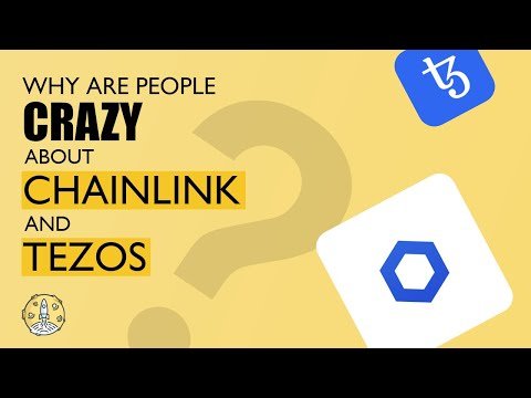 Why People Are Crazy About Chainlink and Tezos? | Token Metrics AMA