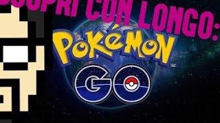 Pokémon GO in anteprima europea!!