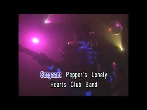 Sgt. Pepper's Lonely Hearts Club Band (Karaoke) - The Beatles