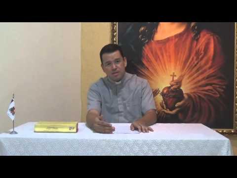 Qual O Significado A Festa De Pentecostes - Pe. Fabio Galdino - 24/05/2015