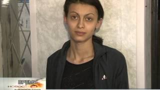 Глинковскими полицейскими задержана группа лиц цыганской национальности