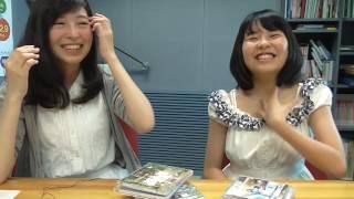 2016年8月19日(金)2じゃないよ!杉山愛佳vs大矢真那