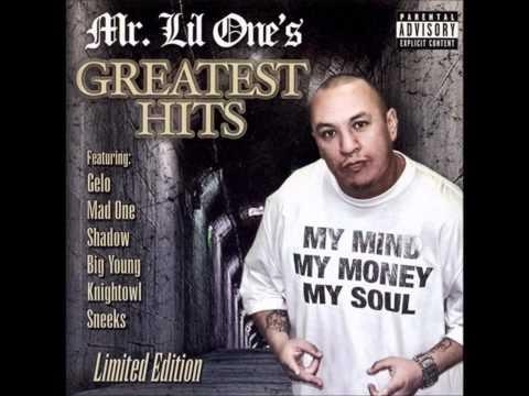 Mr. Lil One- Boogie Man