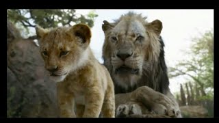 """THE LION KING (2019) - Spot TV """"This is My Kingdom, My Destiny"""" HD"""