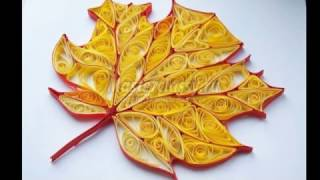 Поделка на тему Осень в детский сад