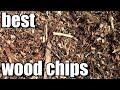 Best Wood Chip Mulch for Your Vegetable Garden