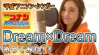 愛内里菜 - Dream×Dream