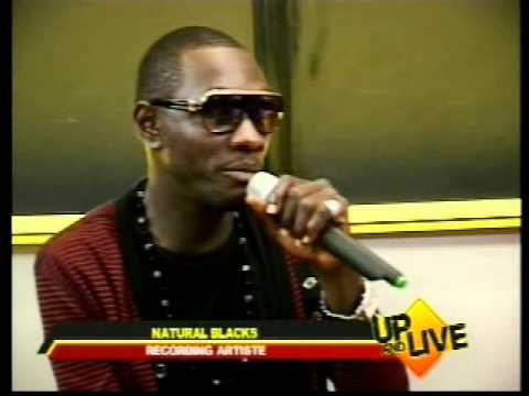 upl natural black interview