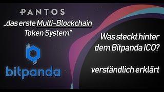 ► Pantos - Das neue Bitpanda Projekt leicht verständlich erklärt