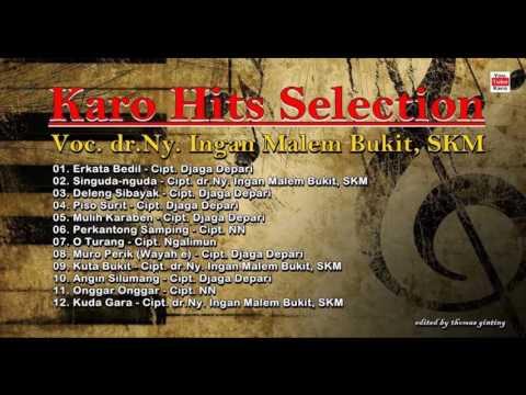 Karo Hits Selection Tempo Dulu