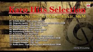 Download lagu Karo Hits Selection Tempo Dulu