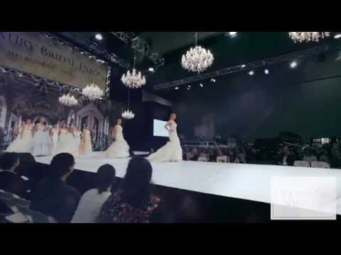 Australian Bridal Service - Luxury Bridal Event 2015