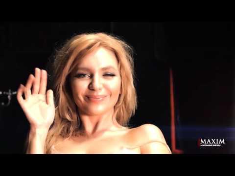 Обнаженная знаменитость Таня Миловидова на бесплатных фотках и видеороликах