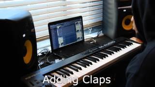 Making a Future Type Beat in Fl Studio