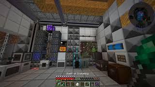 Minecraft 1.10.2 Sezon 7 AOE #62 - Tier 3 Ore Miner