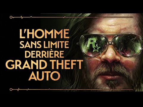 PVR #33 : SAM HOUSER, LE PÈRE DE GTA - SEX, DRUGS AND ROCKSTAR GAMES