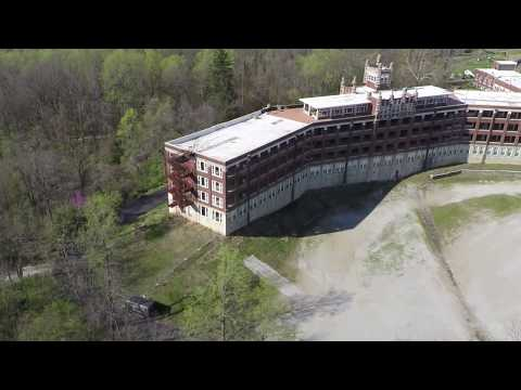 Halloween 2016 - Ghosts of Waverly Hills Sanatorium - Documentary | THE MOST HAUNTED PLACE ON EARTH!