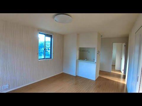 今治市2LDK賃貸アパート物件探し部屋紹介シャーメゾンリヤンA棟1階積水ハウス
