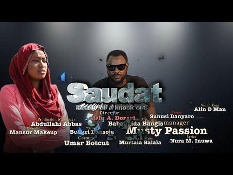 Download SAUDAT 1& 2 LATEST HAUSA FILM 2018