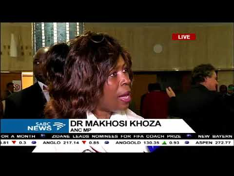 BREAKING NEWS: Makhozi Khoza speaks out following her axing