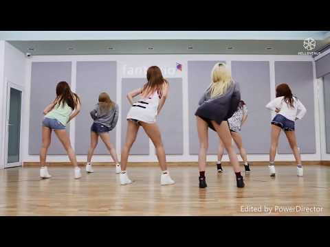 New Thang by Redfoo Choreography by Hello Venus from YouTube · Duration:  3 minutes 8 seconds