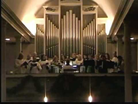 Silent Night  Sung by St.George's Choir