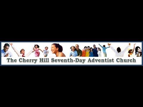 Cherry Hill SDA Church Worship Service