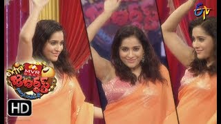 Extra Jabardasth | Intro | 4th August 2017 | ETV Telugu