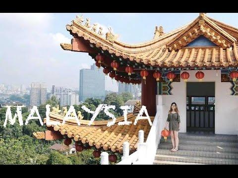 Travel in Malaysia ♡