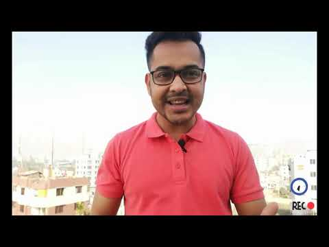 Don't Forget Our Identity Or Root   Farhan Ahmed Foad Vlog