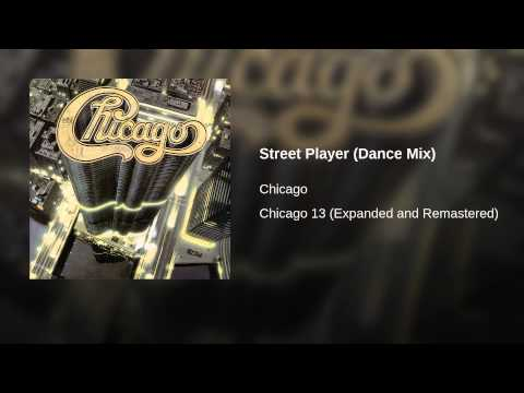 Street Player Dance Mix