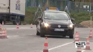 POLIGONSKE RADNJE auto skola TIM Kragujevac