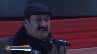 Amirjan Sabori Setara ha(AMC TV)