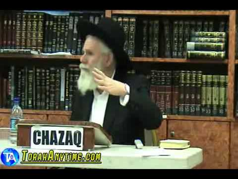 Rabbi Zecharia Wallerstein Hookup And Marriage