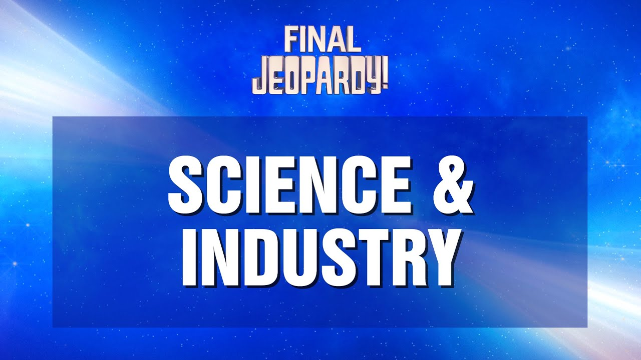 Who is Ari Voukydis? Final Jeopardy answer winner for the