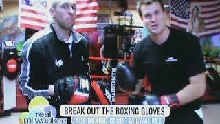 Ace Boxing Club, Inc. w/ Jason Ryan Janiszewski, Frank Porter & Mark Porter Groll - 12-16-2013